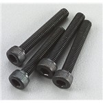 Socket Cap Screws 3mmx20 (4)