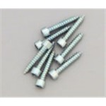 Sheet Metal Screws #2x1/2 (8)