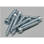 Sheet Metal Screws #4x3/4 (8)