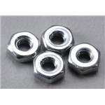 Dubro Hex Nut 2mm (4)