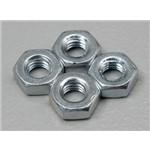 Hex Nut 3mm (4)
