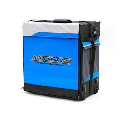 ProTek RC ProTek R/C P-8 1/8th Buggy Super Hauler Bag (Plastic Inner Boxes
