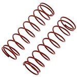Traxxas Springs Front Red (2)