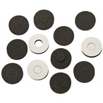 Traxxas Body Washers Foam 2mm (2) 3mm (2) 4mm (4)