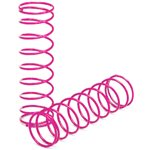 Traxxas Rear Springs for Bandit (2); Pink
