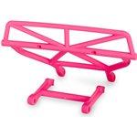 Traxxas Rear Bumper Pink, Fits Slash