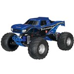 Bigfoot The Original Monster Truck, Firestone Blue, Rtr W/ Xl5 E