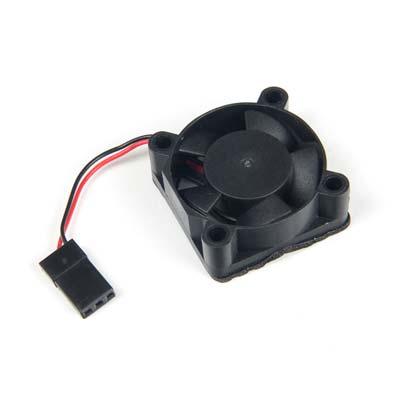 ARRMA BLX185 Cooling Fan
