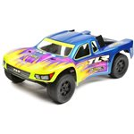Team Losi Racing 22SCT 3.0 Race Kit: 1/10 2WD Short Course Truck