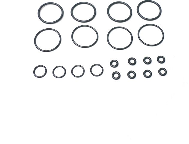CEN Racing Shock O-Ring Repair Kit, Colossus Xt (CEN Racing GS531 ...