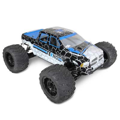 Tekno RC 5603 1/10 MT410 Electric 4x4 Pro Monster Truck Kit