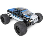 5603 1/10 MT410 Electric 4x4 Pro Monster Truck Kit
