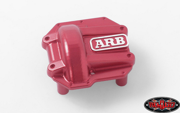 RC 4WD ARB Diff Cover for Axial AR44 Axle SCX10 II