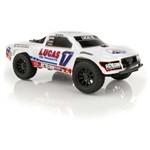 Sc28 Lucas Oil Edition Micro Short Course Truck 1/28 Rtr