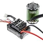 Mamba X Sensored 25.2V WP ESC + 1406-4600KV