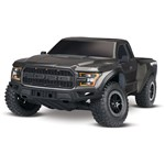 Traxxas 2017 Ford Raptor RTR Slash 1/10 2WD Truck (Black)   w/TQ 2.4GHz
