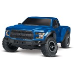 2017 Ford Raptor RTR w/TQ 2.4GHz Blue