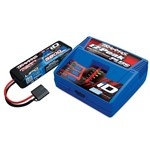 Traxxas 2S Battery/Charger Completer Pack(1-2843X)(1-2970)