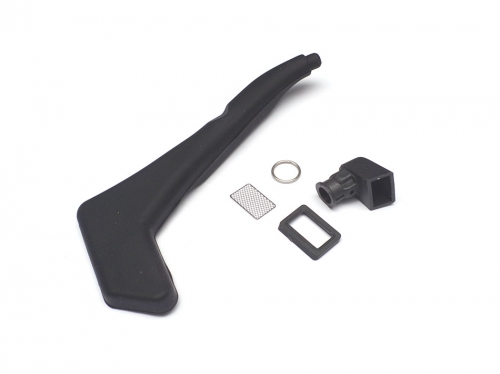 Team Raffee Scale Intake Snorkel Kit for 1/10 Jeep Rubicon