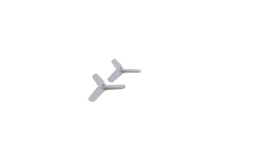 Blade Tail Rotor Blade Set: 130 S