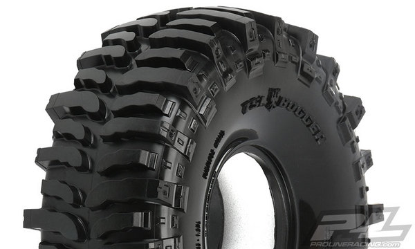 "Proline Interco Bogger 1.9"" G8 Rock Terrain Tires (2)"