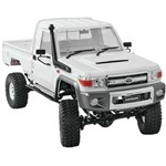 TF2 LWB w/Land Cruiser LC70 Body Set Bundle