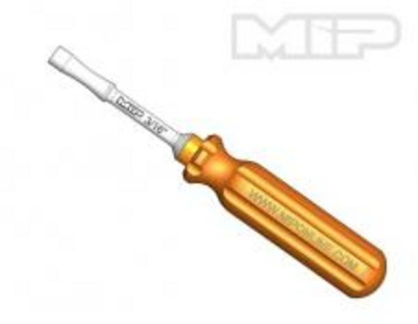 More\'s Ideal Products Nut Driver 3/16""