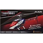 Align T-REX 550X Dominator Super Combo