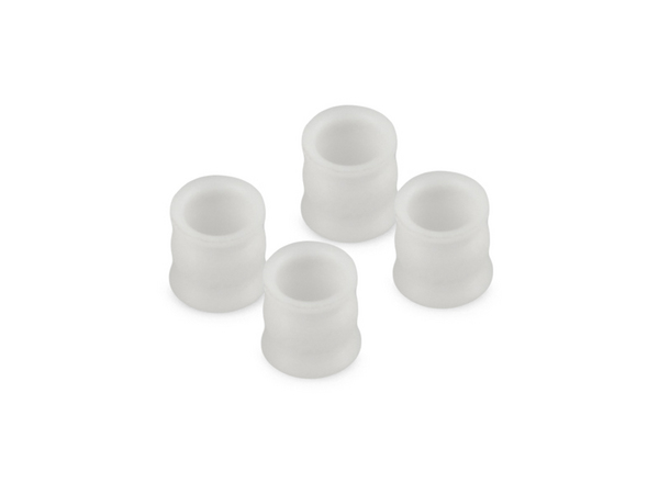 J Concepts Delrin Shock Stand-Off Bushings (4)