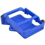 RPM ESC Cage Blue Traxxas XL-5 XL-10 ESCs