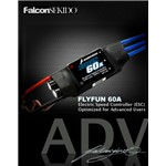 Flyfun 60A 6S V5 Esc Optimized For Advanced Users