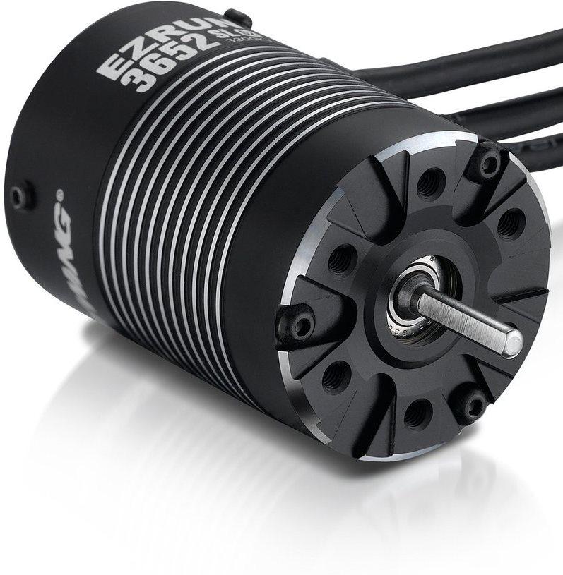 Hobby Wing Ezrun 3652 G2 Sensorless Brushless Motor (5400Kv)