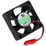 Cooling Fan, Velineon VXL-8S ESC