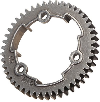 Traxxas Spur Gear 46-Tooth Steel (1.0 Metric Pitch) X-Max