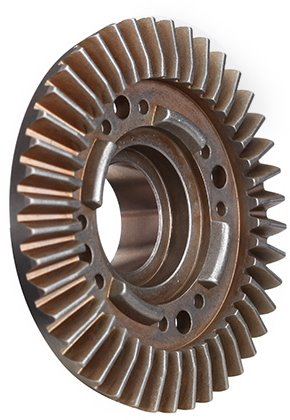 Traxxas Differential Ring Gear, 35T Hd For X-Maxx 8S