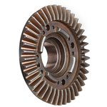 Differential Ring Gear, 35T Hd For X-Maxx 8S