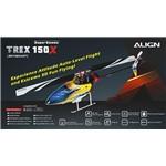 T-REX 150X DFC Super Combo (BTF)