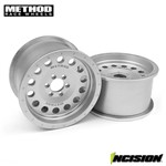 Vanquish Products Incision Method 2.2 MR307 Clear Anodized