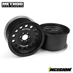 Vanquish Products Incision Method 2.2 MR307 Black Anodized
