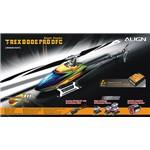 T-REX 800E PRO DFC Super Combo