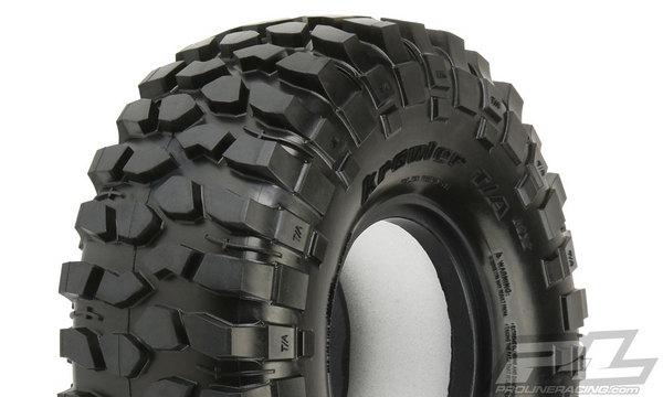 "Proline BF Goodrich Krawler T/A KX 1.9\"" G8 Tires (2)"
