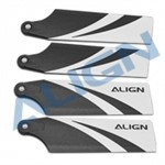 Align 69 Tail Blade