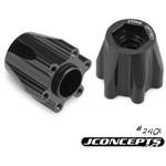 J Concepts Tribute Wheel Aluminum 12mm Hex Wheel Adaptor (2)