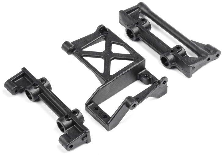 HPI Crossmember Set, Venture Toyota
