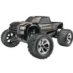 Jumpshot MT Flux Fuzion RTR 2WD