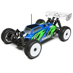Losi 8IGHT-E RTR: 1/8 4WD Buggy