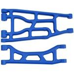 Upper/Lower A-Arm blue X-Maxx
