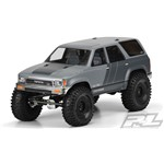 "Proline 1991 Toyota 4Runner Clear Body for 12.3"" 313mm"