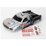 Traxxas Body, Amsoil, 1/16 Slash