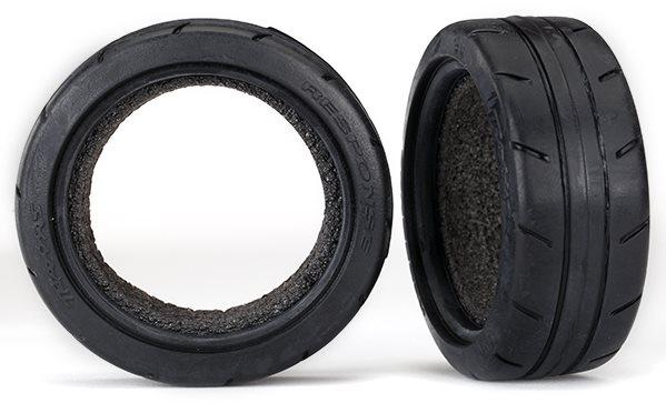 Traxxas Tires, Response 1.9\' Tour